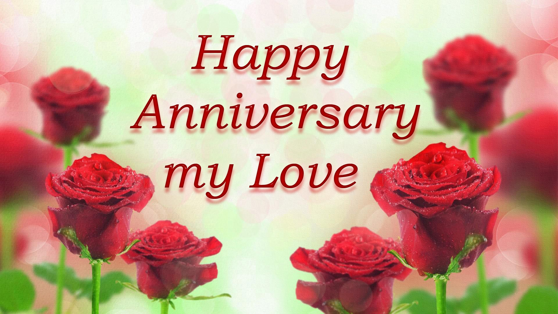 Happy Anniversary Cards Images 2018 Wedding Anniversary Wishes