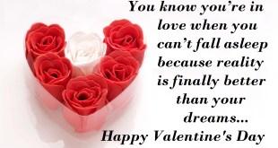happy valentines day quotes 2018