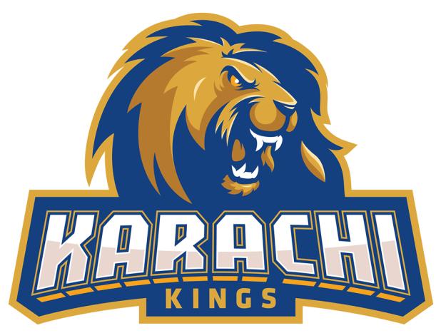 karachi king logo 2018