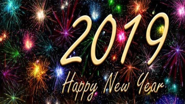 happy new year 2019 images pictures hd wallpapers