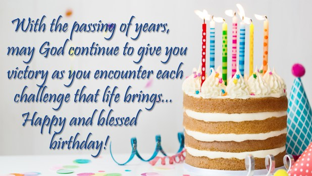 Beautiful Birthday Blessings Wishes Images Events Today
