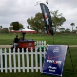 Honda Classic Practice Rounds with Verizon