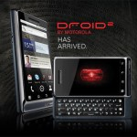 Droid 2 has Arrived at Verizon Wireless (tags: #Droid, Verizon, USF, Fan Fest)