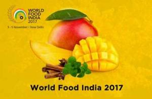World Food India 2017