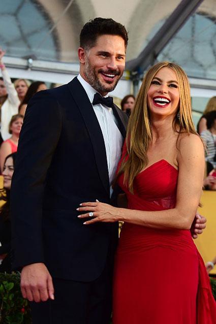 Sofia Vegara Wedding Ring
