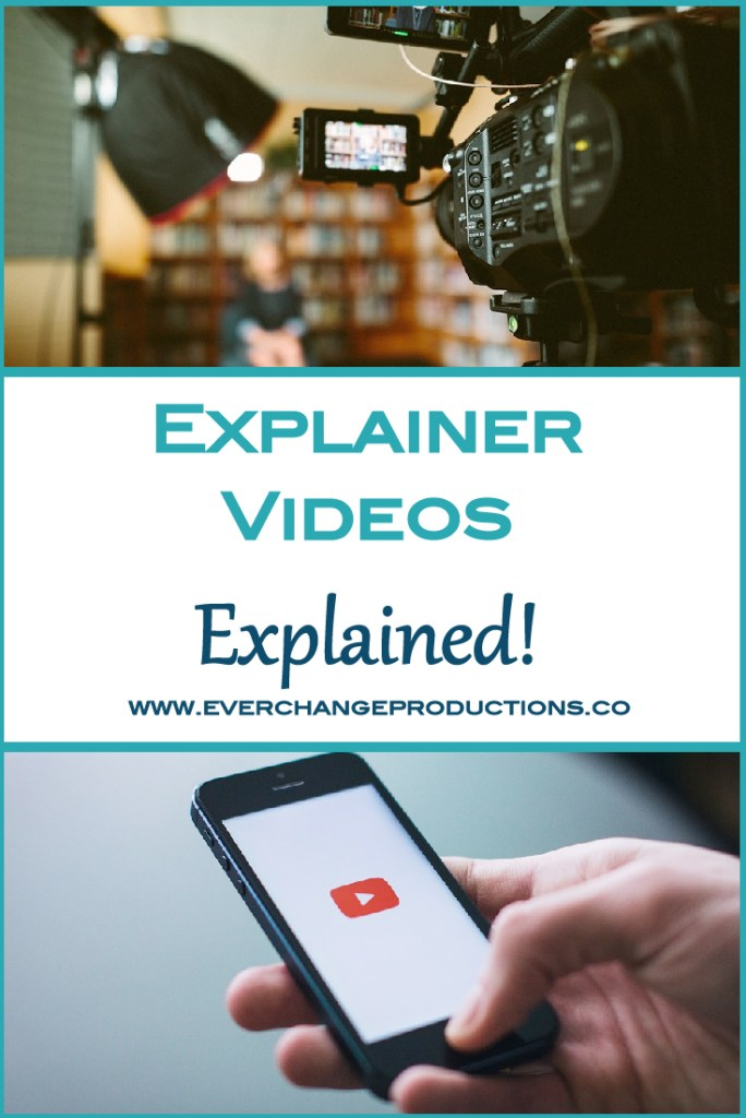 What are explainer videos and why are they essential to a business plan? Learn more about explainer videos and how to make them effective for your business.