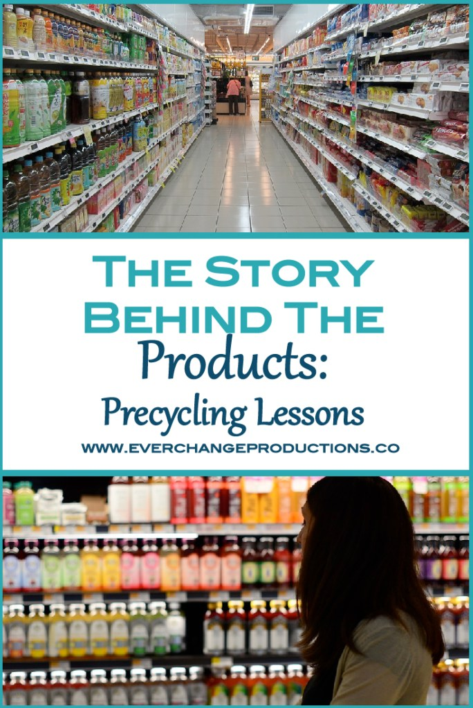 Over the past few years, I've learned important precycling lessons. I hope to pass these precycling lessons along and share the information I've learned.