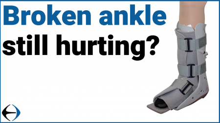 broken ankle pain thumbnail