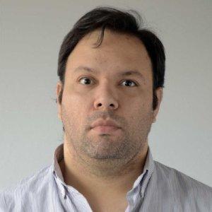 Ever Daniel Barreto Rojas