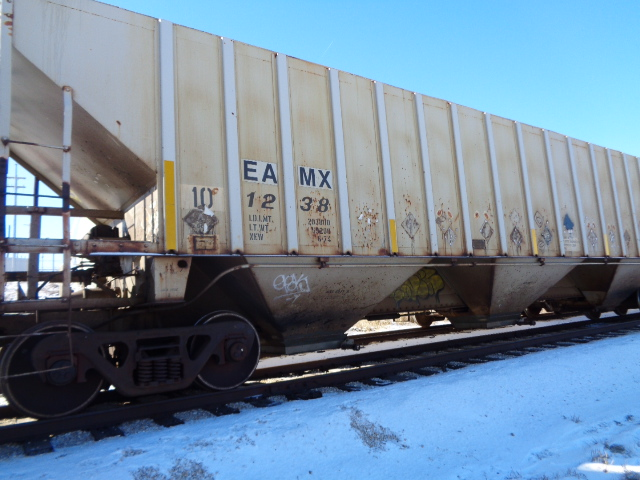 For Lease – Everest Railcar Services