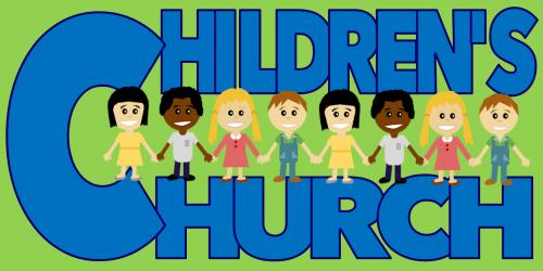 Children - Church