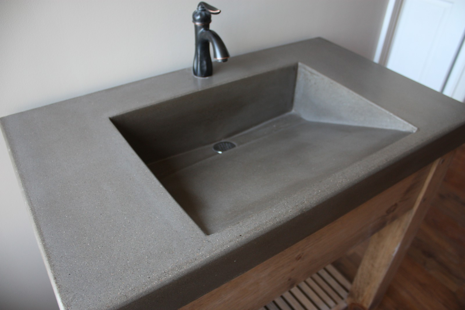 other concrete sink designs archives