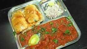 All time favourite  Pav bhaji image