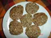 recipe image  Oats cookies DSC01626