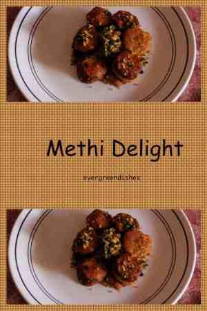 methi delight