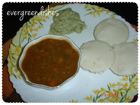 soft idlis  My top ten  breakfast recipes soft idlis 1024x768