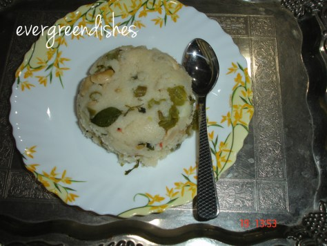 upma  My top ten  breakfast recipes upma 1024x768