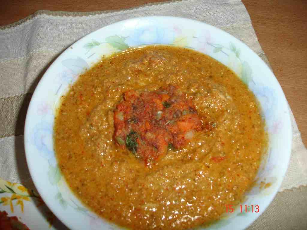 Delicious Malai Kofta
