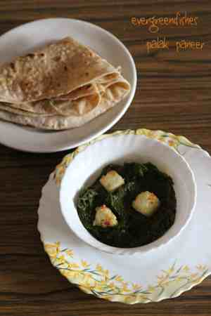 palak paneer  15 lunch box ideas palak paneer 200x300