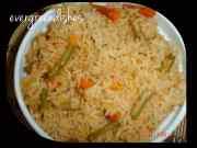 recipe image  Jalfraize Rice pixlr DSCO1588