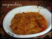 recipe image  Rajasthani Gatte Ki Sabzi gatte ki sabzi