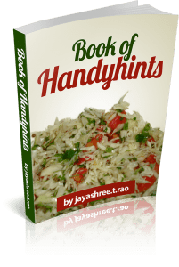 book of handyhints