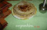 recipe image  Shenga holige/peanut sweet pancake shenga holige2