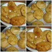 recipe image  Khasta Kachori collagekachori