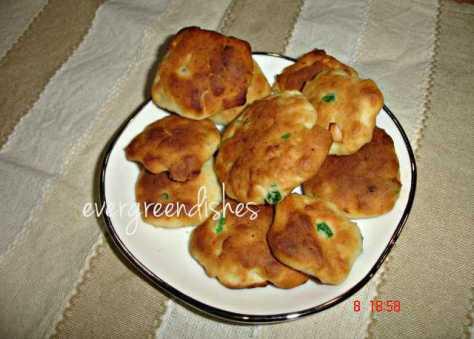 orange zest cookies