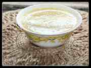 recipe image  Moongdal payasam, mangalore style moongdal payasa1