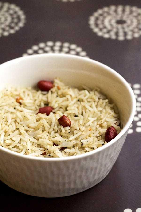 urad dal rice  Ugadi special urad dal rice uddinanna recipe 02