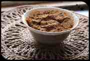 recipe image  Coconut chutney using dry red chilly coconut chutney with dry red chilly2