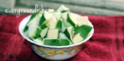 mango pieces  Instant Mango pickle instant mango pickle4 1024x504