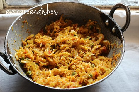 Bandhakopir torkari bandhakopir torkari Bandhakopir Torkari Cabbage stirfry in Bengali style cabbage bengali8 3000x2003