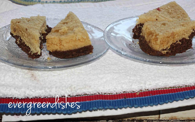 Zebra Cake  How to make zebra cake