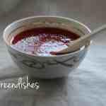 healthy tomato soup healthy tomato soup Healthy Tomato Soup/ how to make nutritious tomato soup tomato soup7