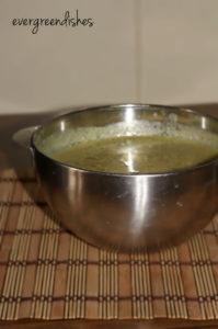 majjige huli Majjige huli Majjige huli, south indian yoghurt curry majjige huli13 199x300