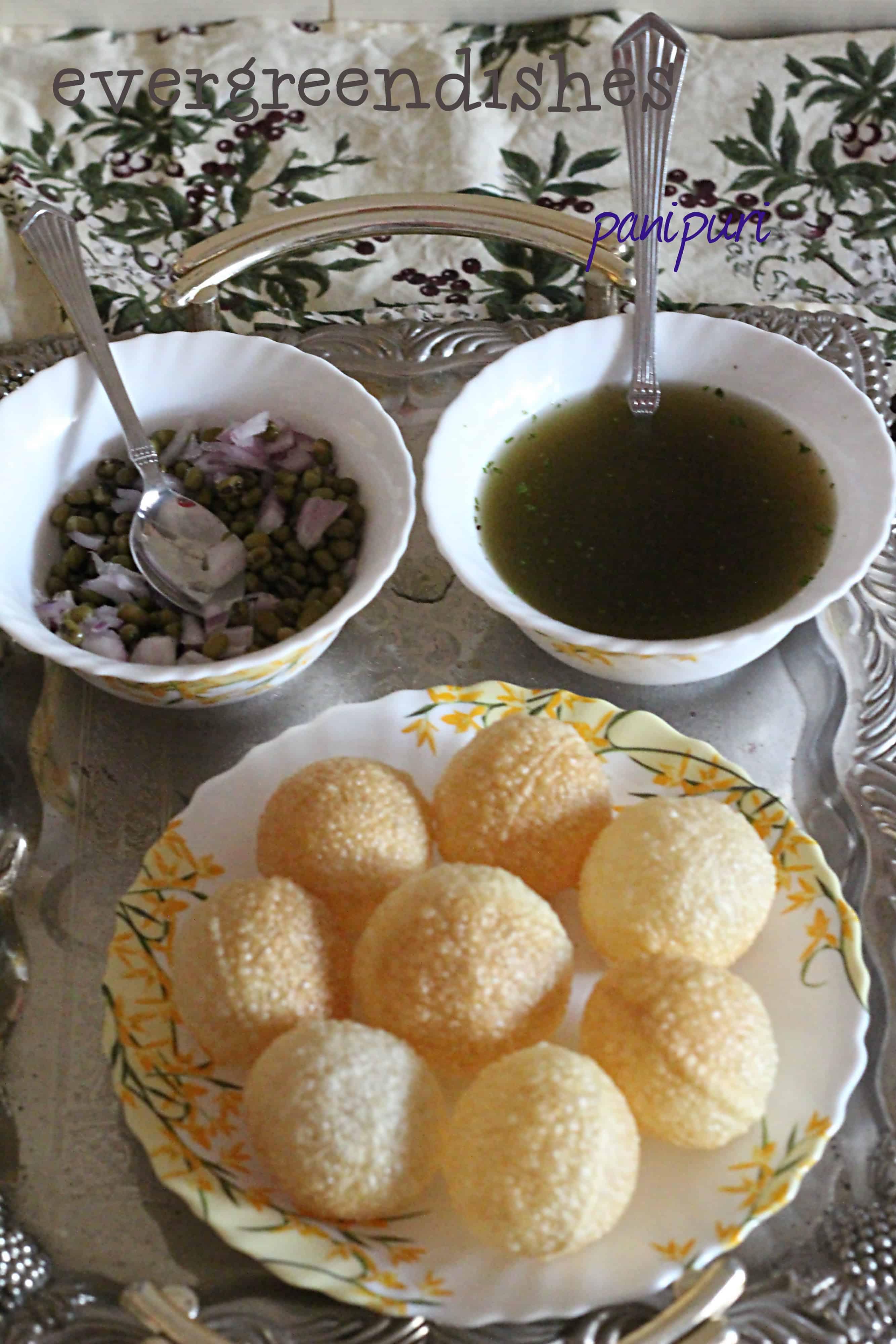 panipuri