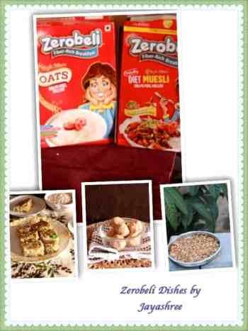 zerobeli dishes