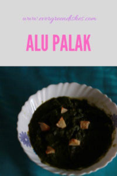 Alu Palak