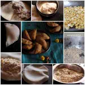 making of karchikayi collage