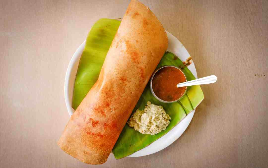 Tasty Dosa in minutes/ iD  Organic Dosa  Batter