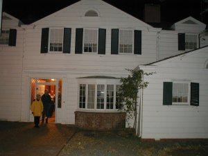Joseph Grant Residence