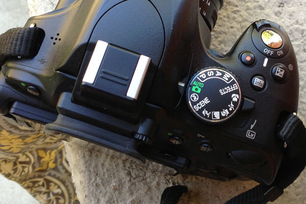 Learn to use your camera! How to take better photos