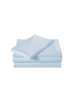 blue sheet set amazon twin home decor girls room