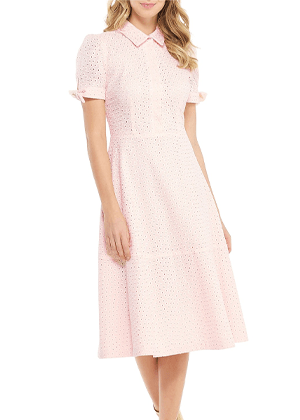 judith pink gal meets glam dress brookie