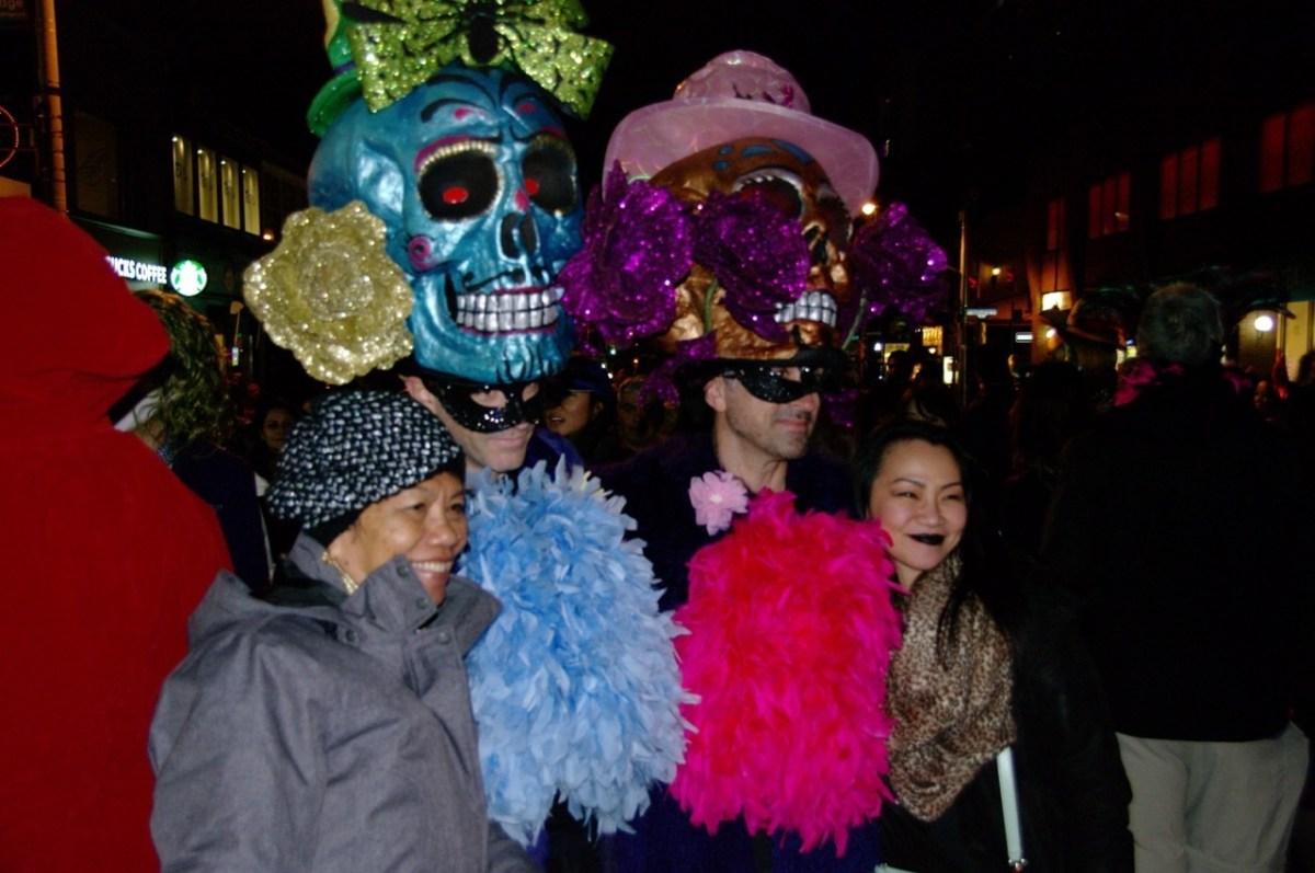 2015 Toronto Halloween