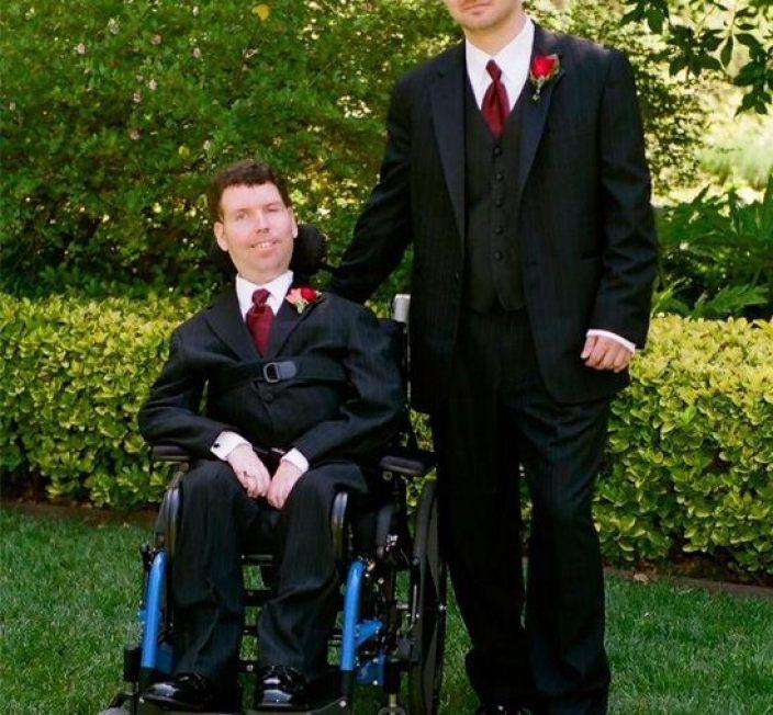 Zack Arnold and Chris Rush