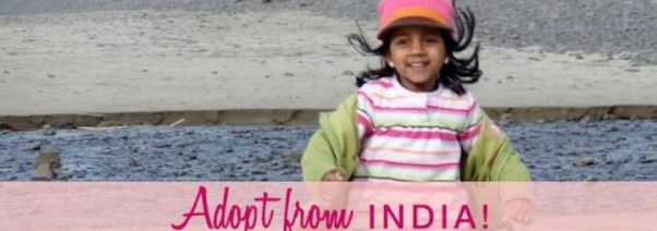 adopt from india