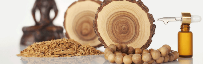 Sandalwood Essential Oil Uses and Benefits for Health - EverPhi